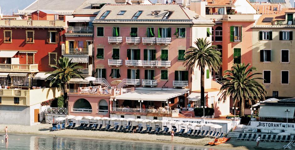 Hôtel Miramare