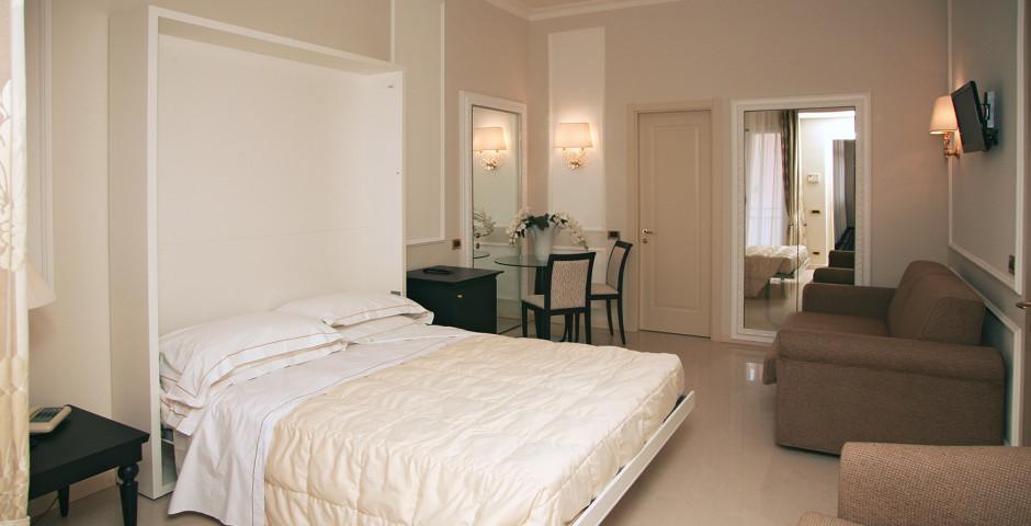 Suite - Hôtel Miramare