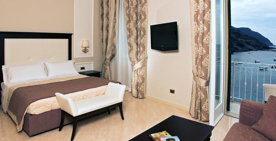 Suite Junior - Hôtel Miramare