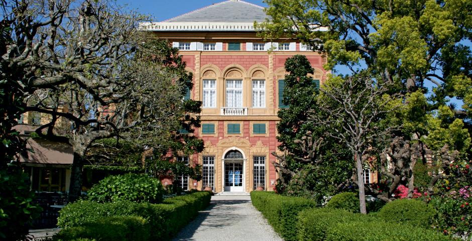 Grand Hotel Villa Balbi