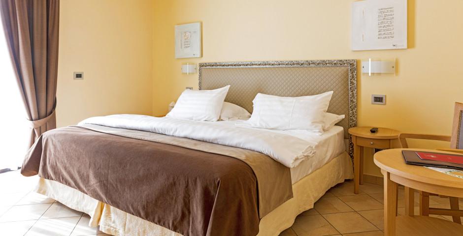 Doppelzimmer - Park Hotel Argento