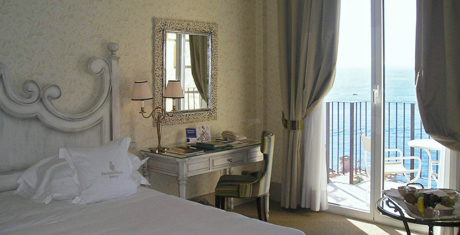Doppelzimmer - Hotel Excelsior Palace