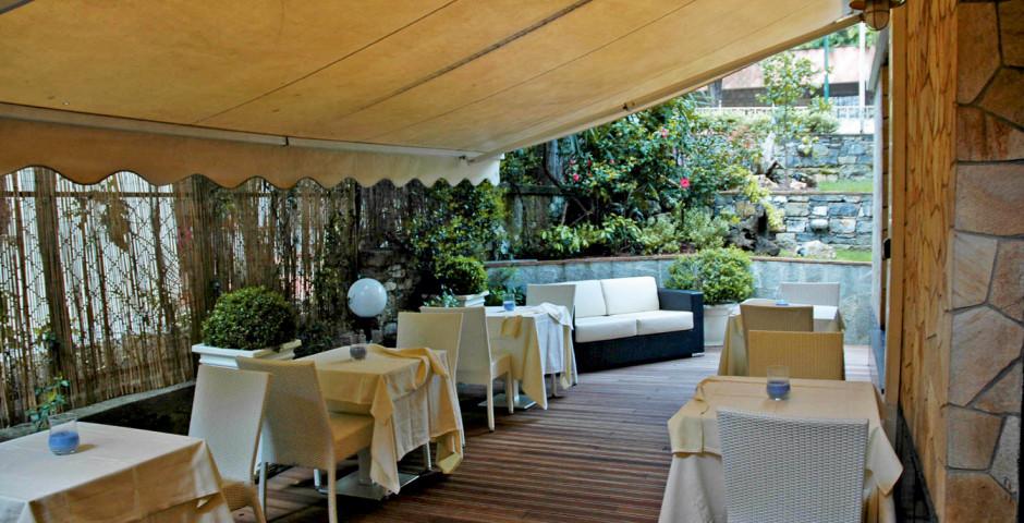 Hotel Tigullio & De Milan