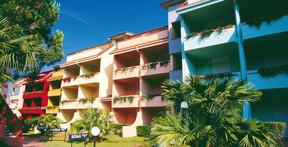 Hotel Loano 2 Village