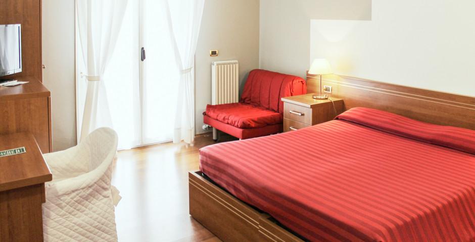 Doppelzimmer Junior - Hotel Loano 2 Village