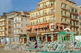 Hotels In Alassio Gunstig Nach Ligurien