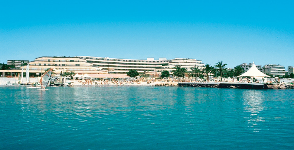 Holiday Inn Saint-Laurent-du-Var