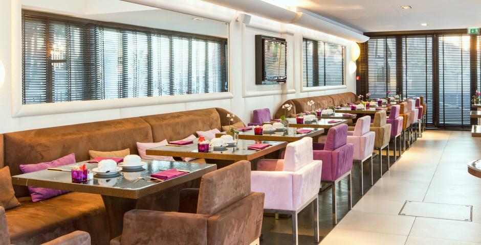 Radisson Blu 1835 Hotel & Thalasso Cannes