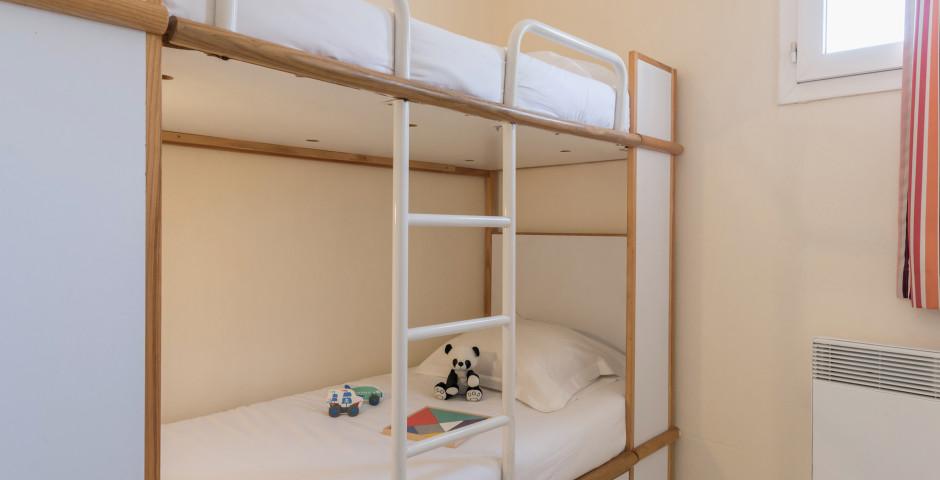 2-Zimmer-Appartement Economy - Feriendorf P&V «Cap Esterel» - Appartements