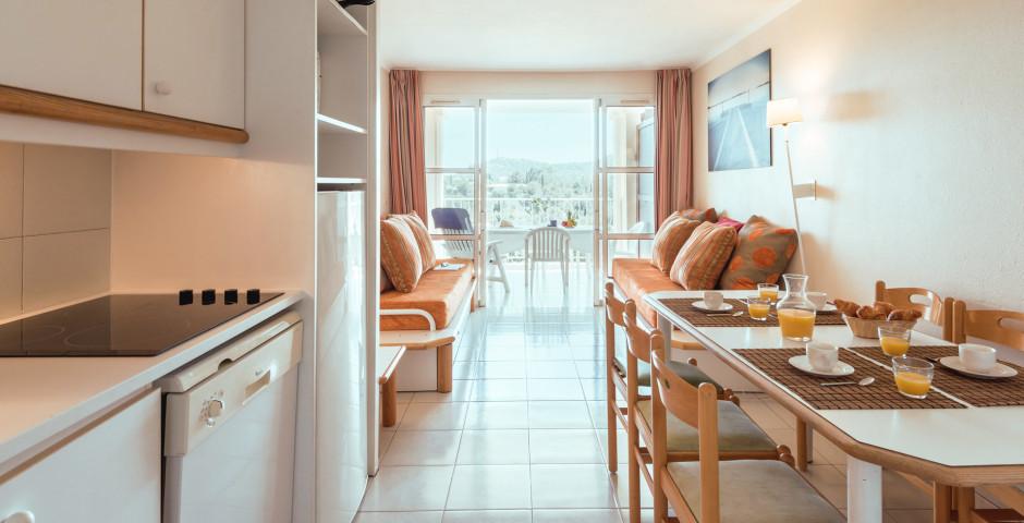 Feriendorf P&V «Cap Esterel» - Appartements