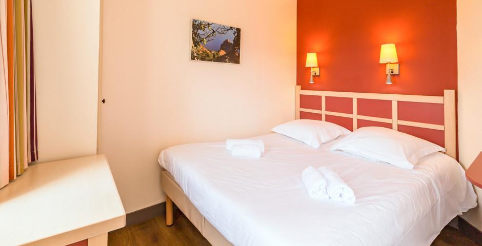 2-Zimmer-Appartement Standard - Feriendorf P&V «Cap Esterel» - Appartements