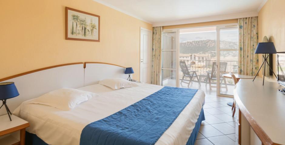 Chambre double - Village de vacances P&V «Cap Esterel» - hôtel
