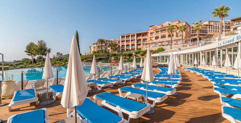 Village de vacances P&V «Cap Esterel» - hôtel