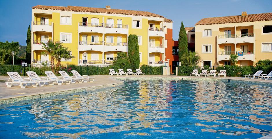 Resort P & V «Les Issambres»