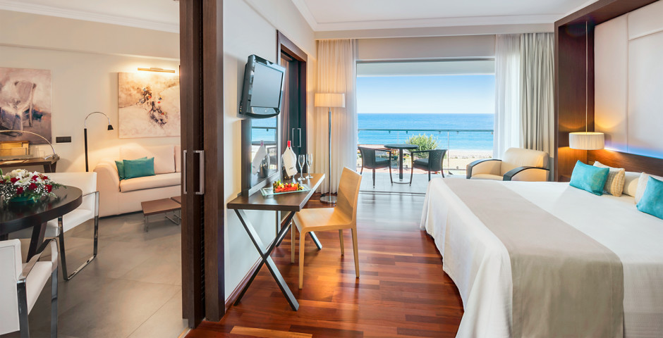 Elite Club Junior Suite - Elysium Resort & Spa