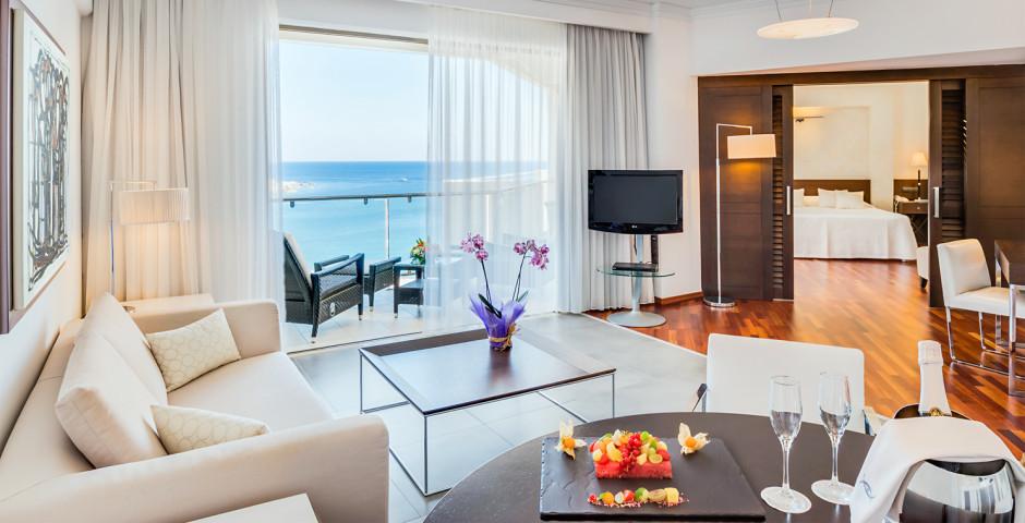 Elite Club Suite - Elysium Resort & Spa