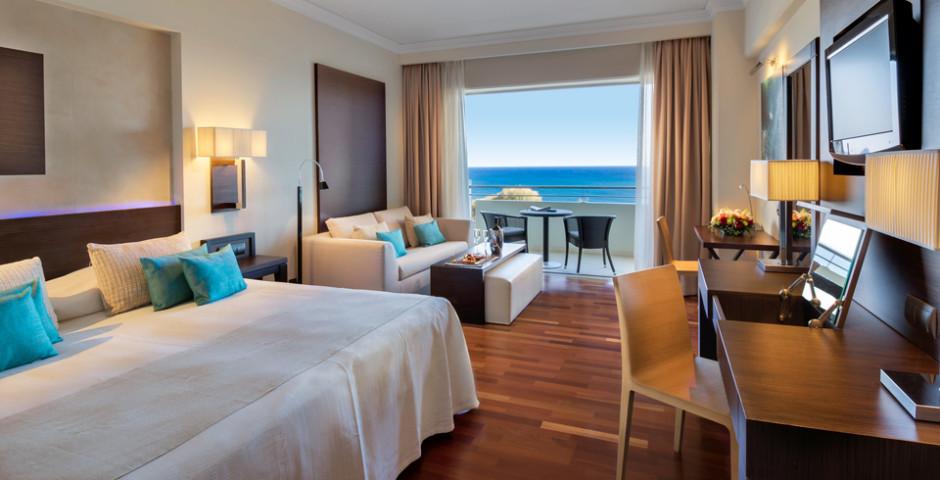 Doppelzimmer Superior Elite Club Guestroom - Elysium Resort & Spa