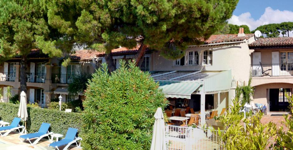Hotel Domaine du Calidianus