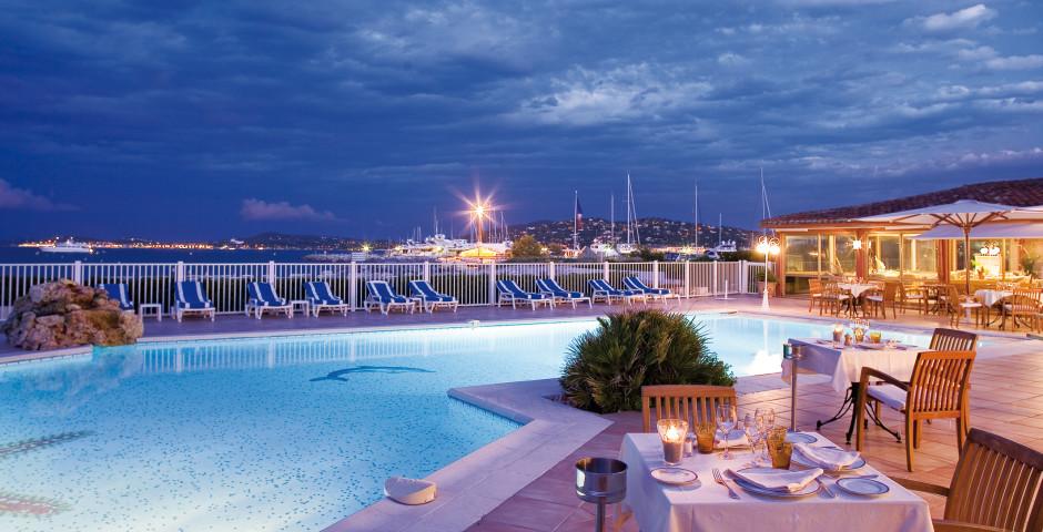 Hotel La Giraglia