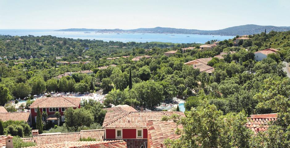Feriendorf P & V «Les Restanques du Golfe de Saint-Tropez»