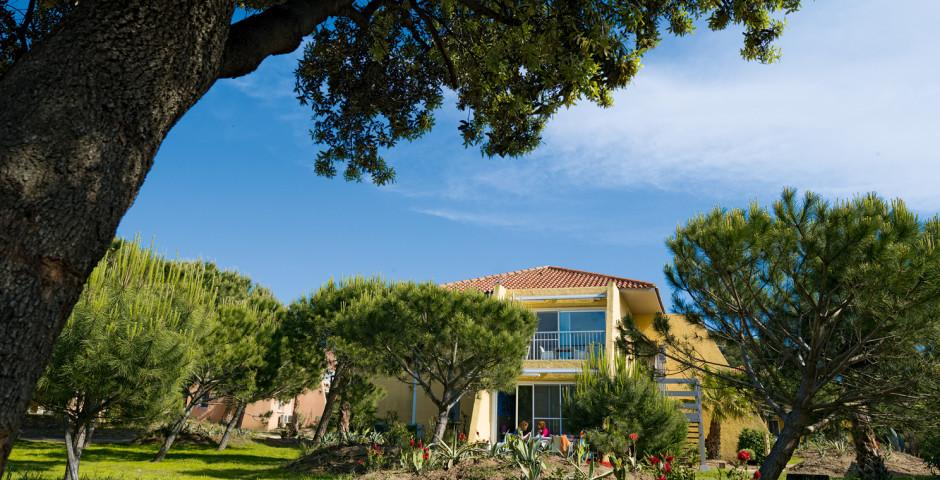 Riviera Beach Club «Belambra» - Formule Club