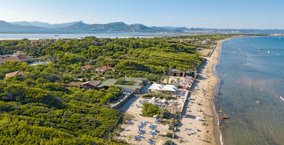 Riviera Beach Club «Belambra» - Hotel Formule Club