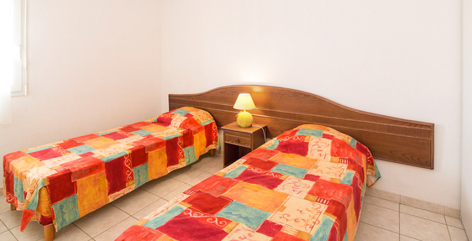 Appartement - Résidence Palmyra Golf