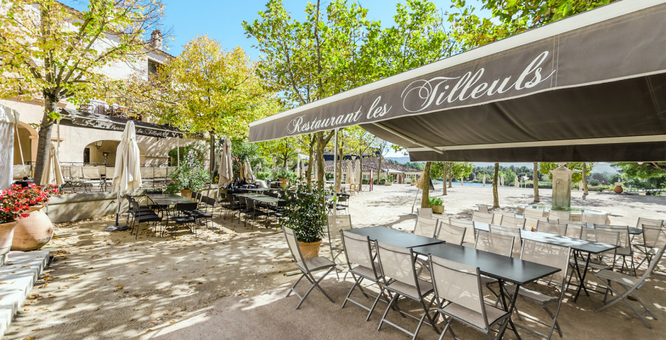 Feriendorf P & V «Pont-Royal en Provence»