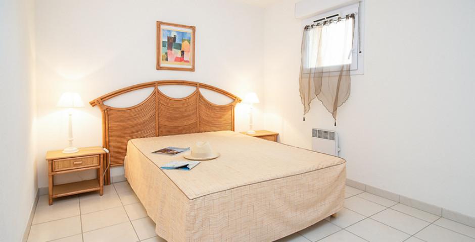 Appartment - Résidence Alizéa Beach