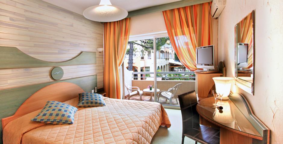 Chambre double Résidence - Grand Hôtel du Lido