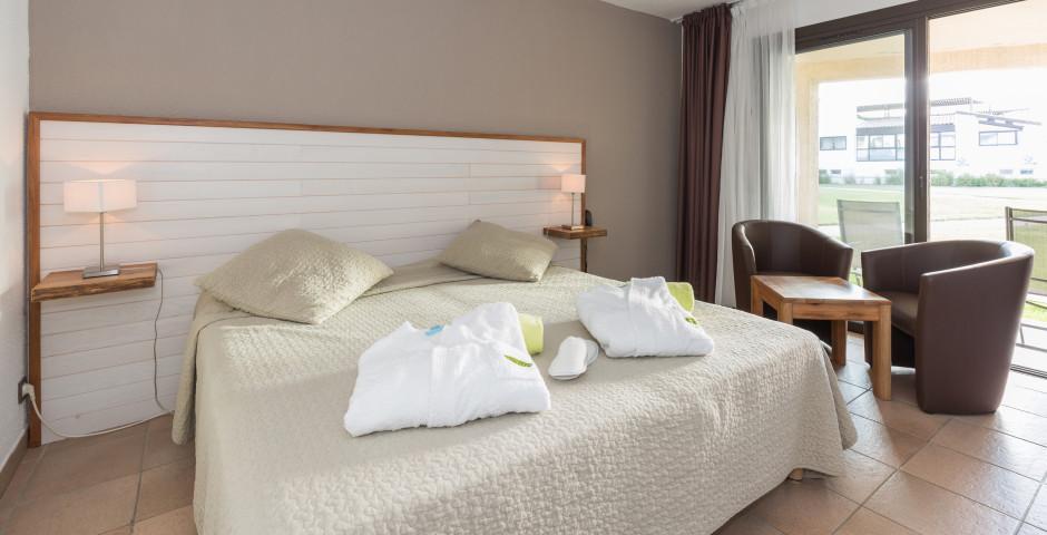 Thalacap Camargue - Hotel