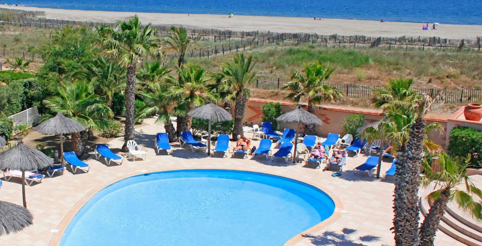 Les Bulles de mer Hotel & Spa sur la Lagune - Hotel