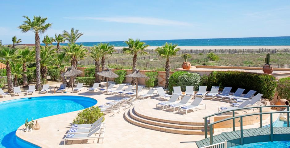 Les Bulles de Mer, hôtel spa sur la Lagune