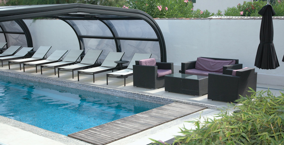 Hotel Vila de la Mar Design Hotel & Spa