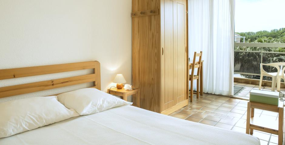 2-Zimmer-Appartement