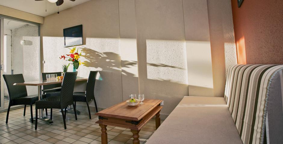 Exemple appartement renové - Village Club Résidence de Port Camargue