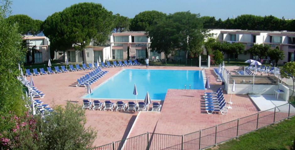 Village Club Résidence de Port Camargue