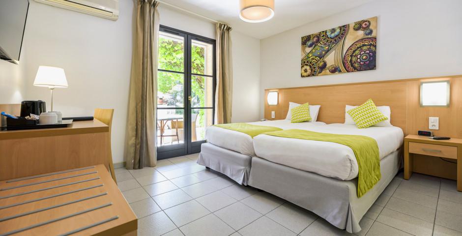 Doppelzimmer Confort - Hotel U Ricordu