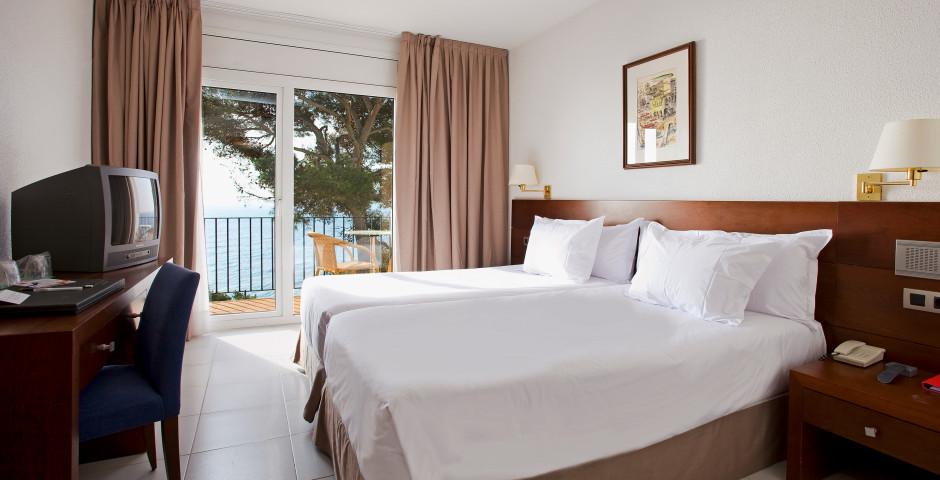 Beispiel - Park Hotel Silken San Jorge