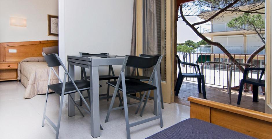 Wohnbeispiel - Apartamentos Delfin/Aromar