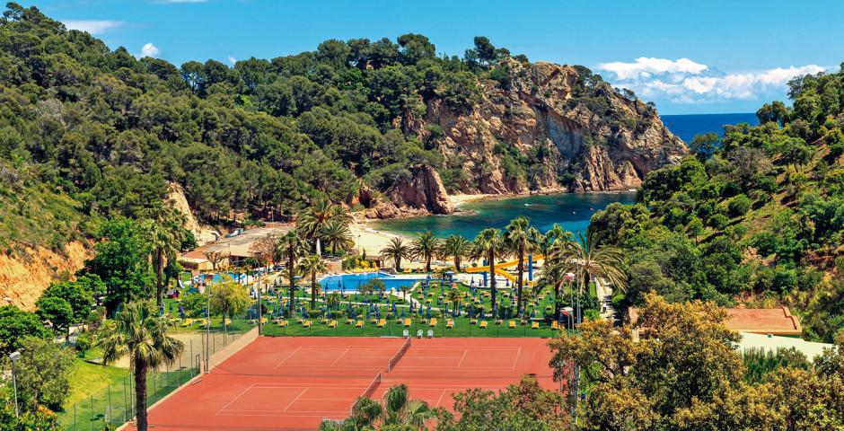 Giverola Resort Costa Brava Hotelplan