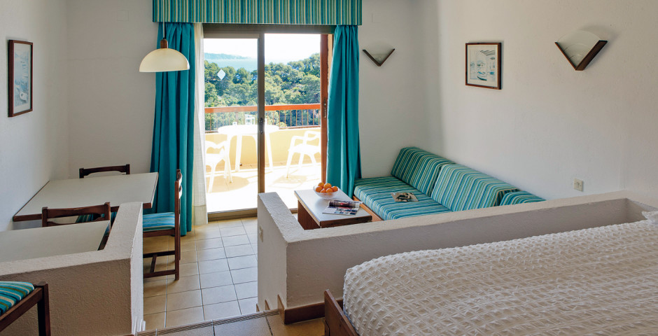 Studio - Giverola Resort