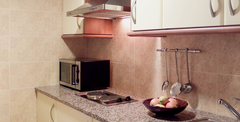 Apartamentos Albamar