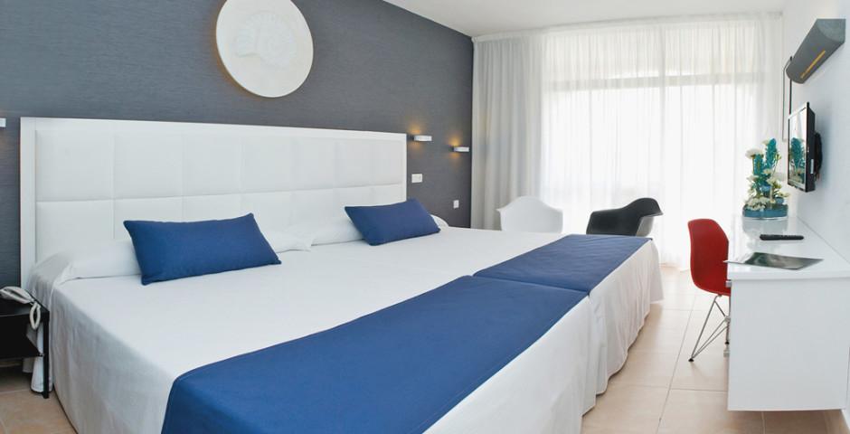 DoppelzimmerPlusOlympicGarden - Evenia Olympic Resort