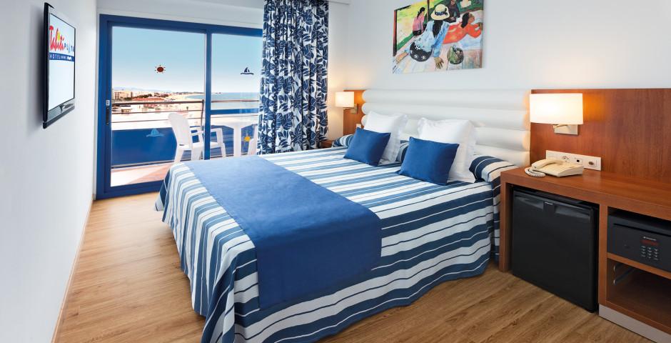Doppelzimmer Superior - Hotel Tahiti Playa & Suites