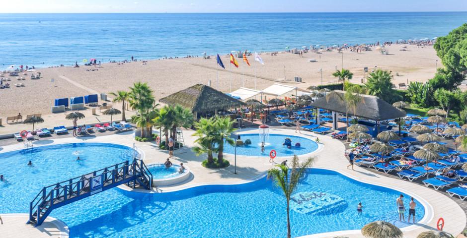 Hôtel Tahiti Playa & Suites