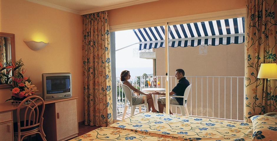 Beispiel - Best Western Hotel Les Palmeres