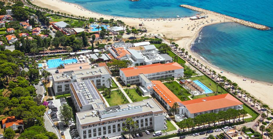 Estival Eldorado Resort Costa Dorada Espagne Hotelplan