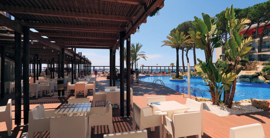 Hotel Estival Centurion Playa
