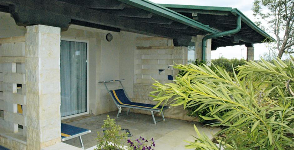 Hotel - Bi-Village